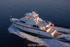 2020 Outer Reef Yachts 630 CPMY