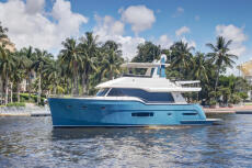 2020 Outer Reef Trident 620 Generation II