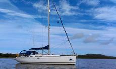 Sailing Holiday and Skippered Charter Business
