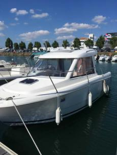 2010 MERRY FISHER 645