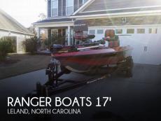 1995 Ranger Boats R 70 Sport Rio