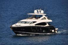 2010 Sunseeker 88 Yacht IFLY