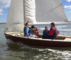 0e18854e35 Sailing Dinghies for sale UK