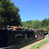 70 FOOT CLASS 5 PASSENGER NARROWBOAT