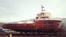 NB - MULTIPURPOSE Workboat/Supply/Utility/Fishing Vessel