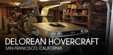 2008 Delorean Hovercraft 14