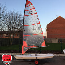 Byte Sail no 713