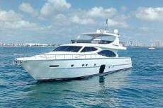2009 Ferretti Yachts