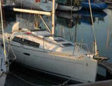2010 OCEANIS 31