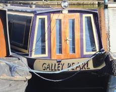 Newly Refurbished Narrow Boat - Moored in Worcester