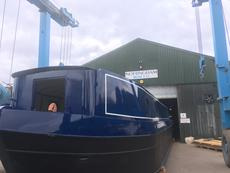 New Wide Beam 60x12