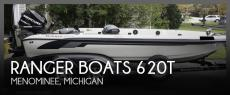 2003 Ranger Boats 620T