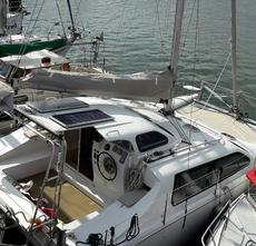 catamaran 2008 - located The Netherlands