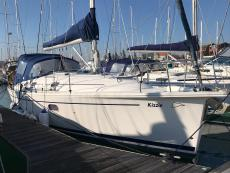 2002 Dufour Gib'Sea 37