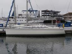 Dehler 29JV  Yacht 'Persuasion'