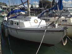 Liveaboard, MacWester Wight Ketch, Very Good Condition, Recent Survey