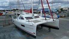 Catana 50 - Owner version
