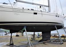 1999 OCEANIS 461