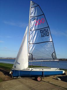 RS 200 for sale UK, RS boats for sale, RS used boat sales