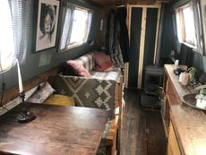 Fantastic refurbished 50ft Narrowboat