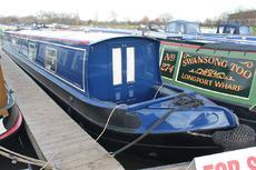 BLUE JACKET 58ft Cruiser
