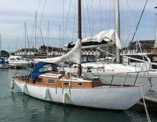 New Engine - Cruising sailboat