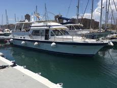Tarquin Trader 50 Sundeck Motor Yacht