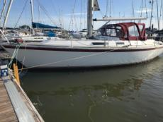 1992 WESTERLY 40 OCEANLORD