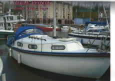 Snapdragon 27 Yacht