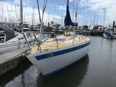 Sweden Yacht 34