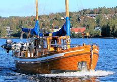 Scandinavian KOSTER -77