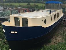 New Branson Dutch Barge 49 foot