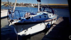 Popular Westerly Konsort 29 in Sunny Spain!