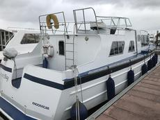Spacious Shannon Cruiser