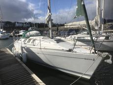 Beneteau 35S5 3 cabin version
