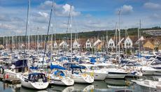 Berth to Rent in Port Solent