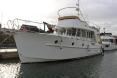 2006 SWIFT TRAWLER 42