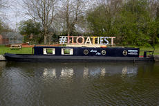 Lucy Joe, 2011, 57ft  Cruiser Stern, Narrowboat, £39,950