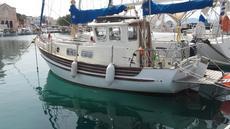 Fisher 25 Greece