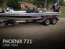 2015 Phoenix 721