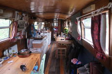 Beautiful 70' Springer 'Strawberry Moon'