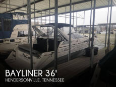 1990 Bayliner Avanti 3785 Sunbridge
