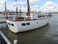 1965 Jack Powles  Twin Screwed Motor Yacht