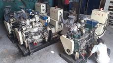 Cummins 6BT 5.9 Generator set