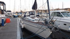 Bavaria 30 In exceptional condition with many new upgrades