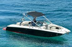 Mastercraft X80 - Fully refurbished twin engine  - Luxury wake boat