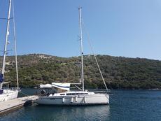 Bavaria 33 Sailing Yacht 2013