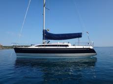 X-Yachts X-332