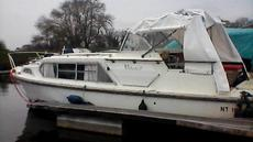 france brittany canals ex hire boat