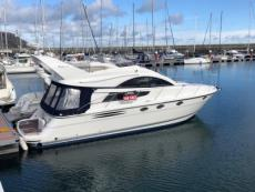 2004 FAIRLINE 40 PHANTOM